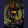 Master Copy #2 - Simon Bisley