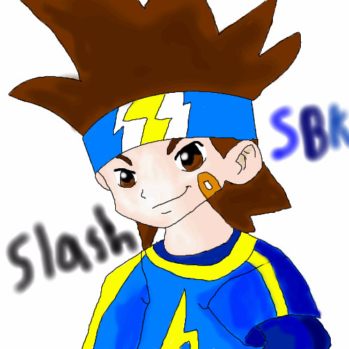 2draw.net - boards - Beginner - Snowboard Kids!!! Slash